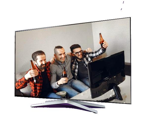 IPTV_EXTREME, IPTV TELEVIZIJA, Exyu IPTV Televizija